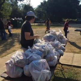 September Mobile Pantry