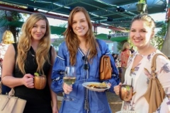 Harvest Underwriters' Party